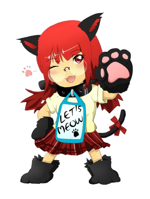 Let's Meow